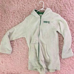 Tops - Basic Zip Up Jacket